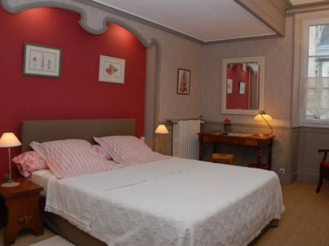 CHAMBRES D'HOTES BEAUSOLEIL