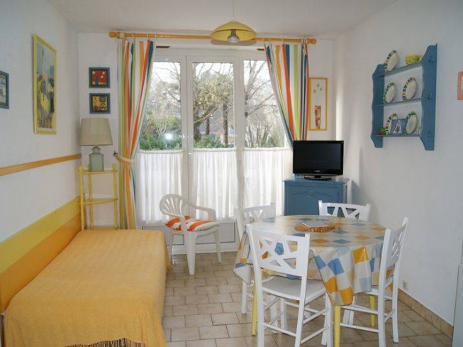 Appartement 4 personnes - Mme Victor