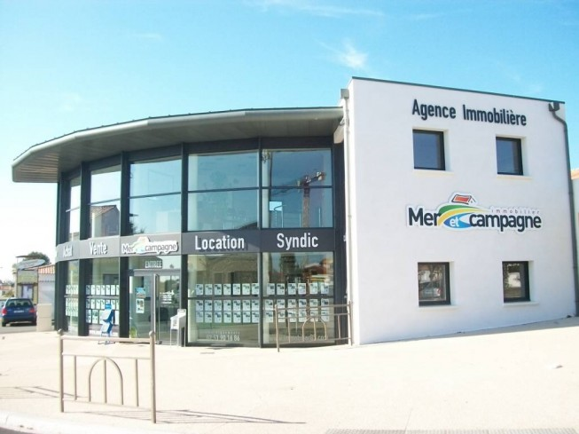 MER ET CAMPAGNE IMMOBILIER