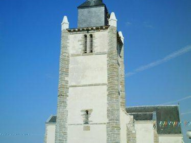 EGLISE DU CLION