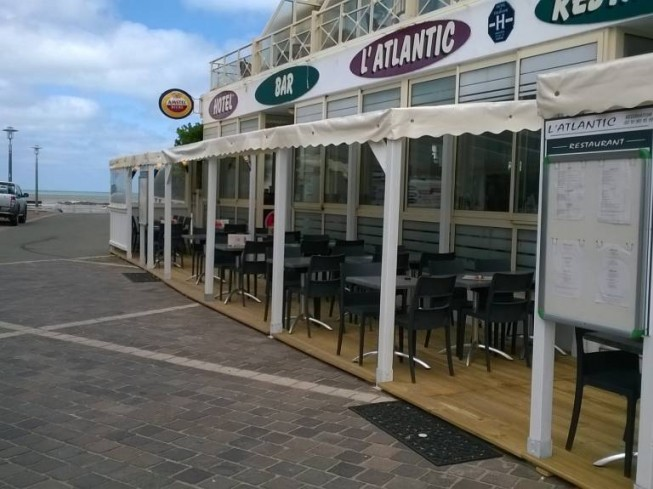 RESTAURANT L'ATLANTIC