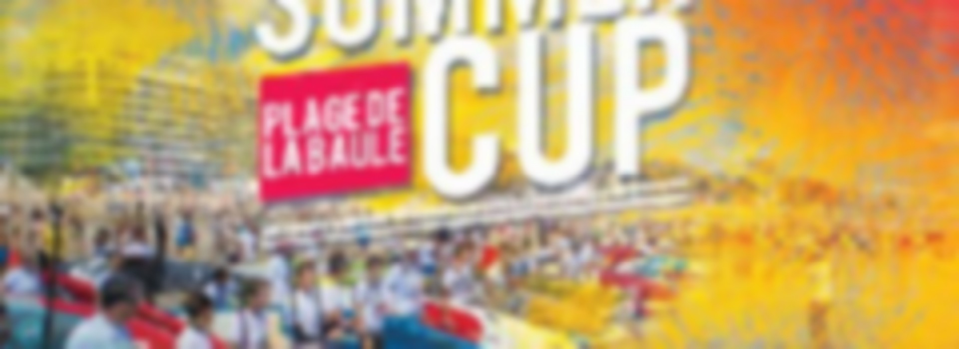 SUMMER CUP 2018