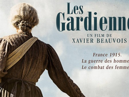 "14-18 : PROJECTION DU FILM ""LES GARDIENNES"""
