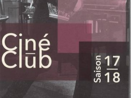 "CINE-CLUB - ""HAIR"""