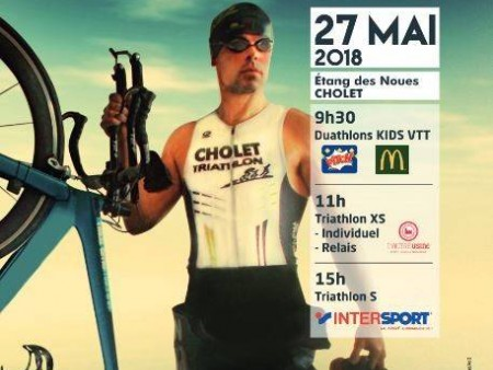 TRIATHLON DE CHOLET