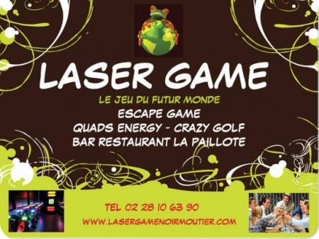 lasergame le jeu du futur monde golf francia pays de la loire. Black Bedroom Furniture Sets. Home Design Ideas