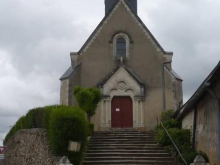 EGLISE SAINT PIERRE