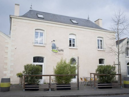 CAFE RESTAURANT CREPERIE LE COUP D'FOURCHETTE