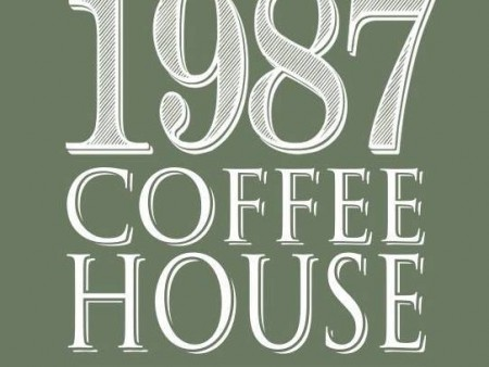 1987 COFFEE HOUSE