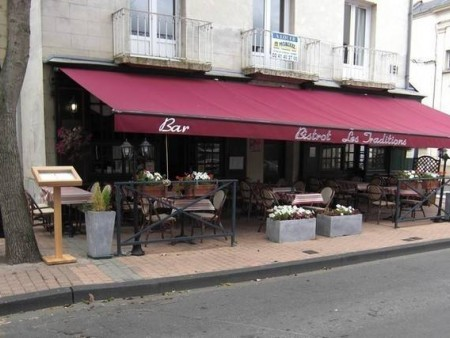 BISTROT LES TRADITIONS